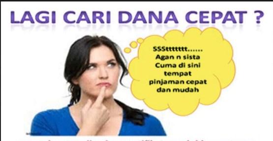 Dana Pinjaman Jaminan BPKB di Cianjur