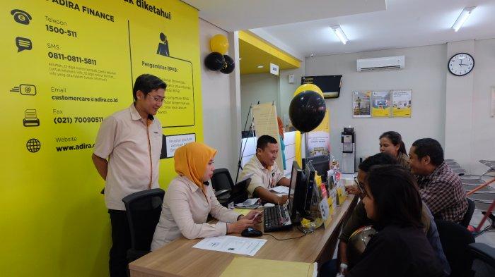 Pinjaman Modal Pembiayaan Kredit Mobil di Palu